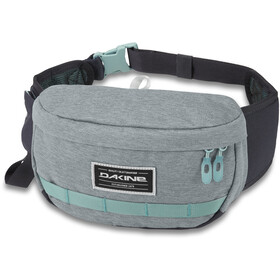 Dakine Hot Laps 2L Hip Bag lead blue